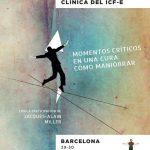 XVIII Conversación Clínica del ICF-E
