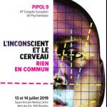 PIPOL 9. 5º Congreso Europeo de Psicoanálisis.