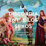 XVIII JORNADAS DE LA ELP: LA DISCORDIA ENTRE LOS SEXOS