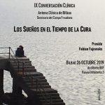 IX Conversación Clínica de la Antena Clínica de Bilbao