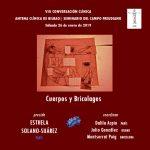 VIII Conversación Clínica de la Antena Clínica de Bilbao
