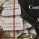 XX Conversación clínica del ICF-E